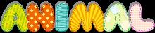 Логотип Animal Toys