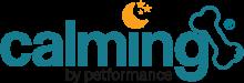 Логотип Calming