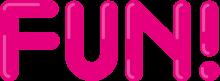 Логотип Fan!