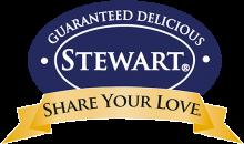 Логотип Stewart