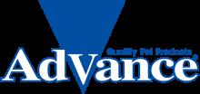 Логотип Advance