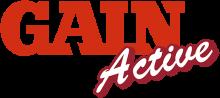 Логотип Gain Active