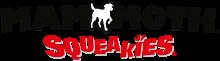 Логотип Mammoth Squeakies
