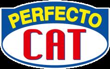 Логотип Perfecto Cat