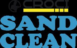 Логотип Sand Clean Croci