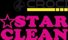 Логотип Star Clean Croci