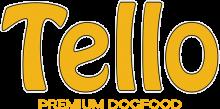 Логотип Tello