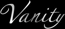 Логотип Vanity
