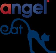Логотип Angel Cat
