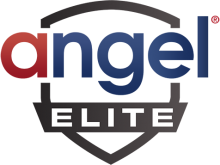 Логотип Angel Elite