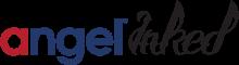 Логотип Angel Inked