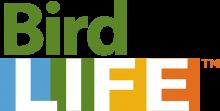 Логотип Bird Life