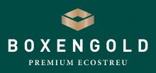 Логотип Boxengold
