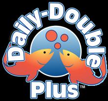 Логотип Daily-Double Plus