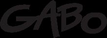 Логотип Gabo