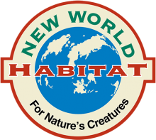 Логотип Habitat New World