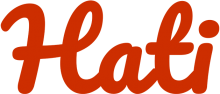 Логотип Hati