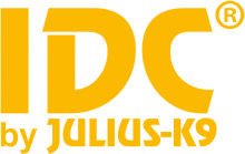 Логотип IDC by Julius-K9