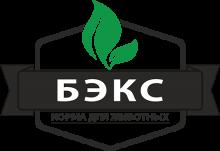 Логотип Бэкс