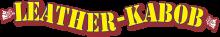 Логотип Leather-Kabob