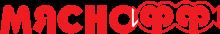 Логотип Мяснофф