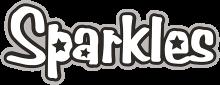 Логотип Sparkles