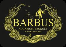 Логотип Barbus