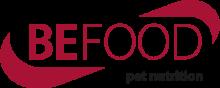Логотип Befood