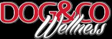 Логотип Dog & Co Wellness
