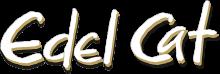 Логотип Edel Cat