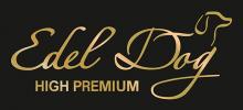 Логотип Edel Dog High Premium