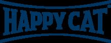 Логотип Happy Cat