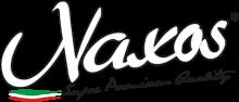Логотип Naxos