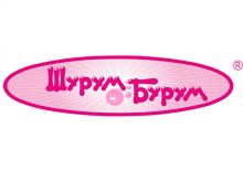 Логотип Шурум-Бурум