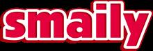 Логотип Smaily