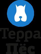 Логотип Терра Пёс