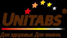 Логотип Unitabs