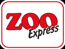 Логотип Зооэкспресс
