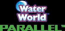 Логотип Parallel Water World