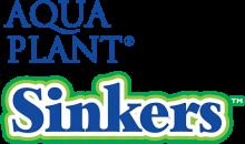 Логотип Sinkers Aqua-Plant