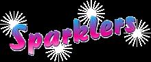 Логотип Sparklers