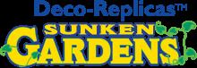 Логотип Sunken Gardens