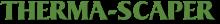 Логотип Therma Scaper