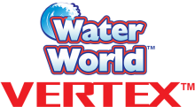 Логотип Vertex Water World