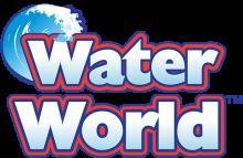 Логотип Water World