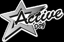 Логотип Active Dog