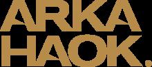 Логотип Arka Haok