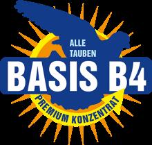 Логотип Basis B4