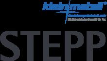 Логотип Stepp