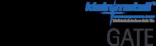 Логотип Vario Gate